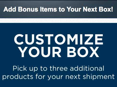 Interesting Updates to 12Society Plus COUPON CODE! - Men's Monthly Subscription Boxes