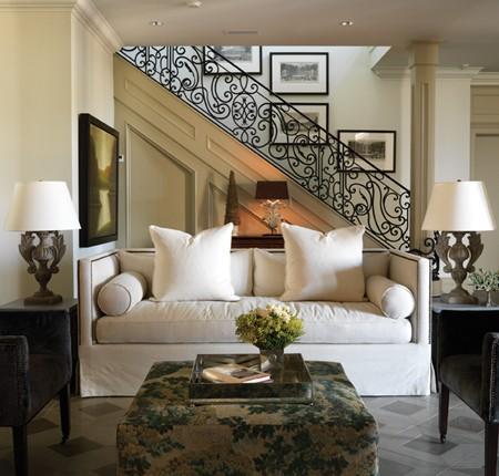 New home interior design grand country houses