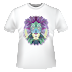 T-Shirt | Lion