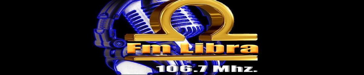 Escuchá FM Libra 106.7 Mhz. En Vivo