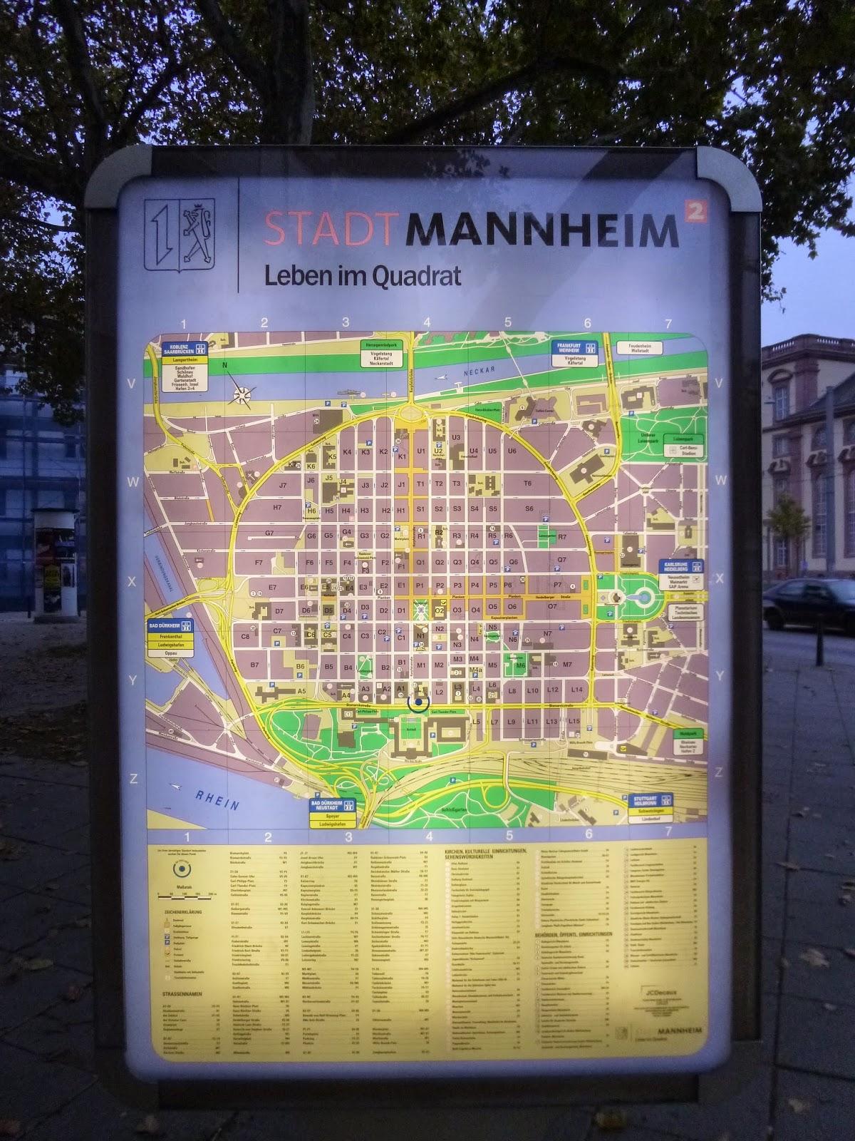 Annonce prise de fonctions <em>Research Studies Centre</em>, Mannheim