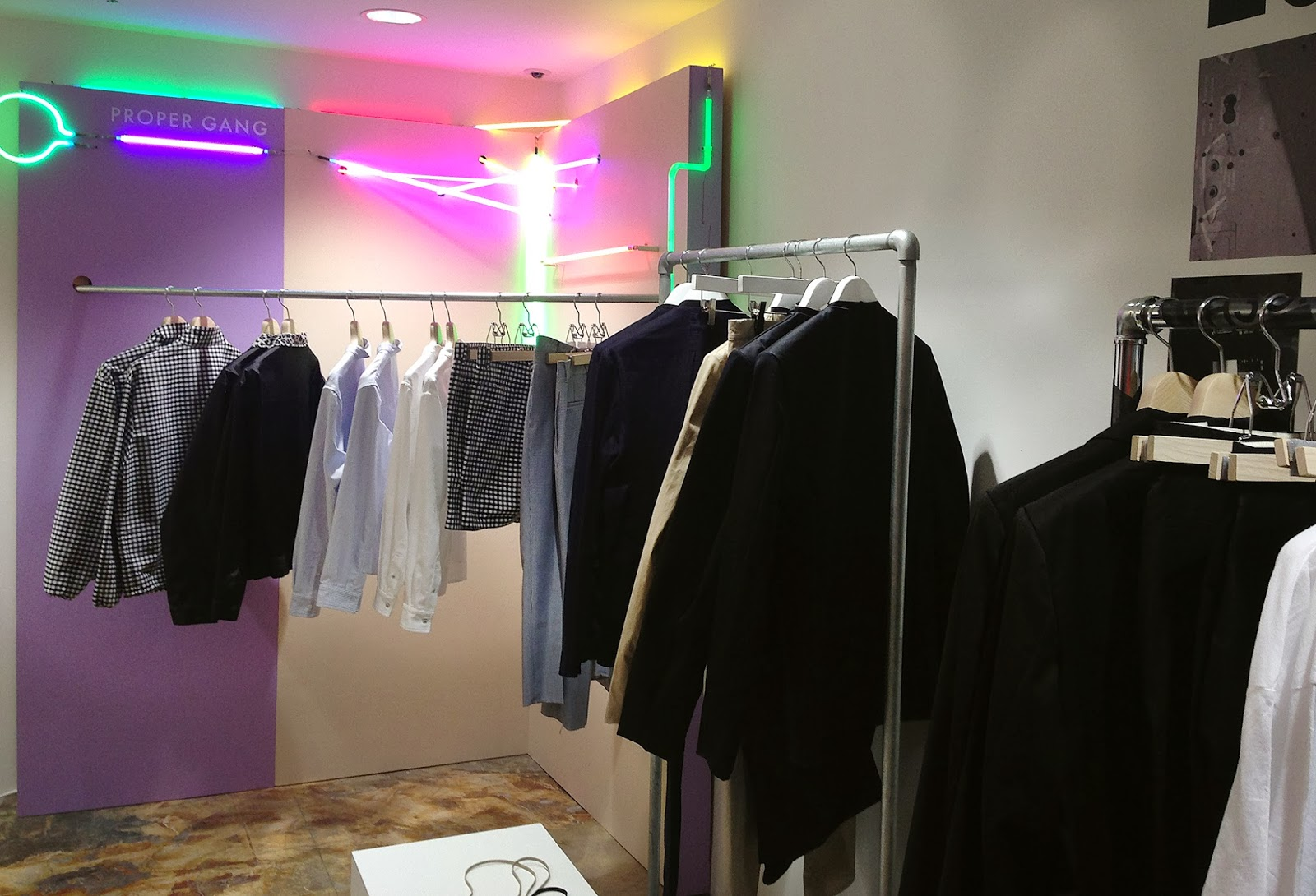 Stylecurated Dover Street Market Hits Ny In Style