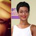 A nova tatuagem e o novo corte de cabelo da Rihanna