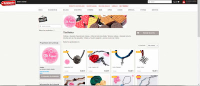 tienda online tía keko