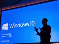 Windows 10 Technical Preview Build 9926 Terbaru 2015 ISO File