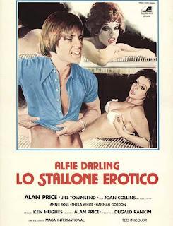 Alfie Darling 1976