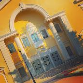 Sillamäe Kultuurikeskus  Blogg