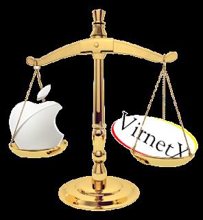 Apple perde la causa con VirnetX e deve pagare 368 milioni dollari