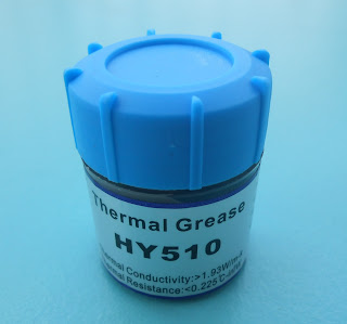 Thermal Paste Grease Conductivity 1.93W/m-k (Botol)
