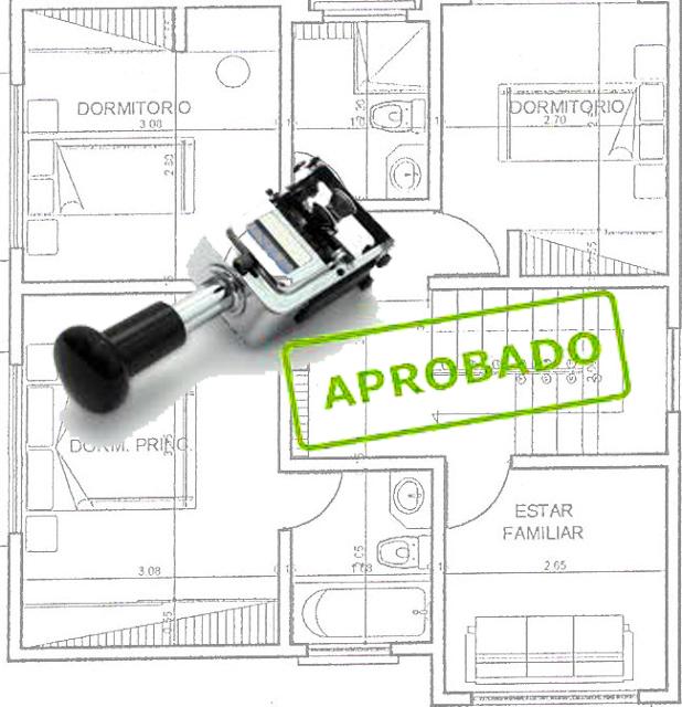 Madrid se alquila quiero reformar mi casa qu permisos - Permisos para construir una casa ...