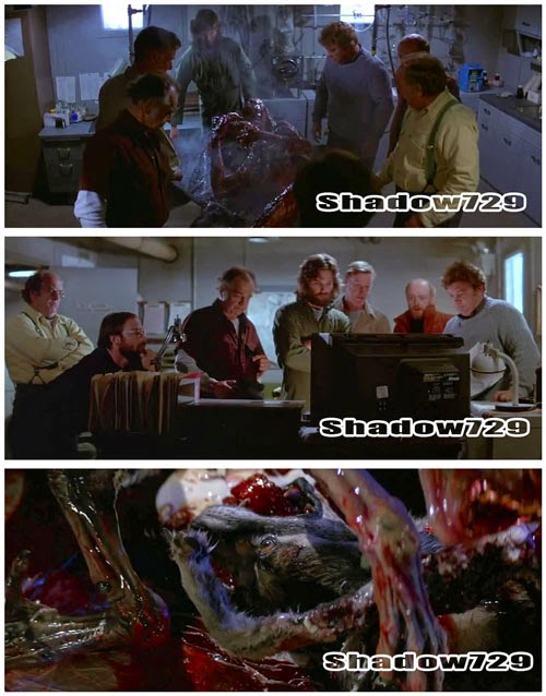The Thing (La Cosa) (1982) [BrRip | Dual | Mega]