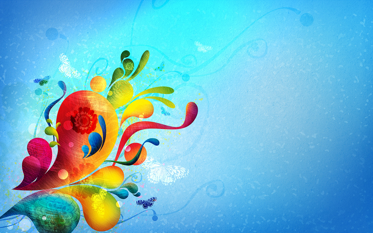 fine abstract desktop backgrounds - photo #2