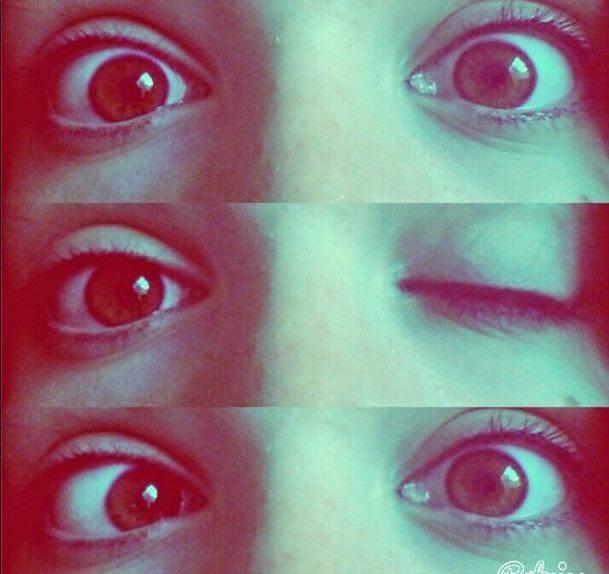 Eyes~^^