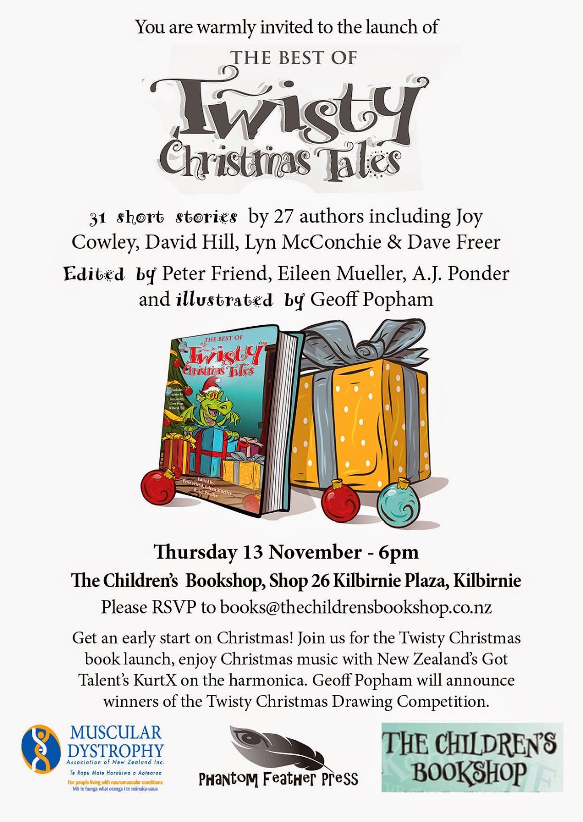 http://www.amazon.com/The-Best-Twisty-Christmas-Tales-ebook/dp/B00OWXKEAW