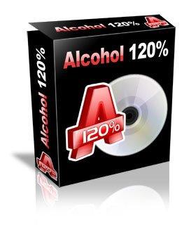 O Alcohol 120% é uma grande novidade para fazer cópias perfeitas de.