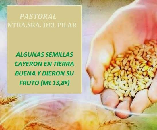 PASTORAL EL PILAR
