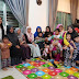 Jamuan Potluck Hari Raya 2015 bersama sahabat sejati