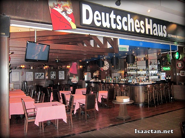 Deutsches Haus Jaya33 