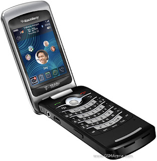 Blackberry Pearl 8220 Flip