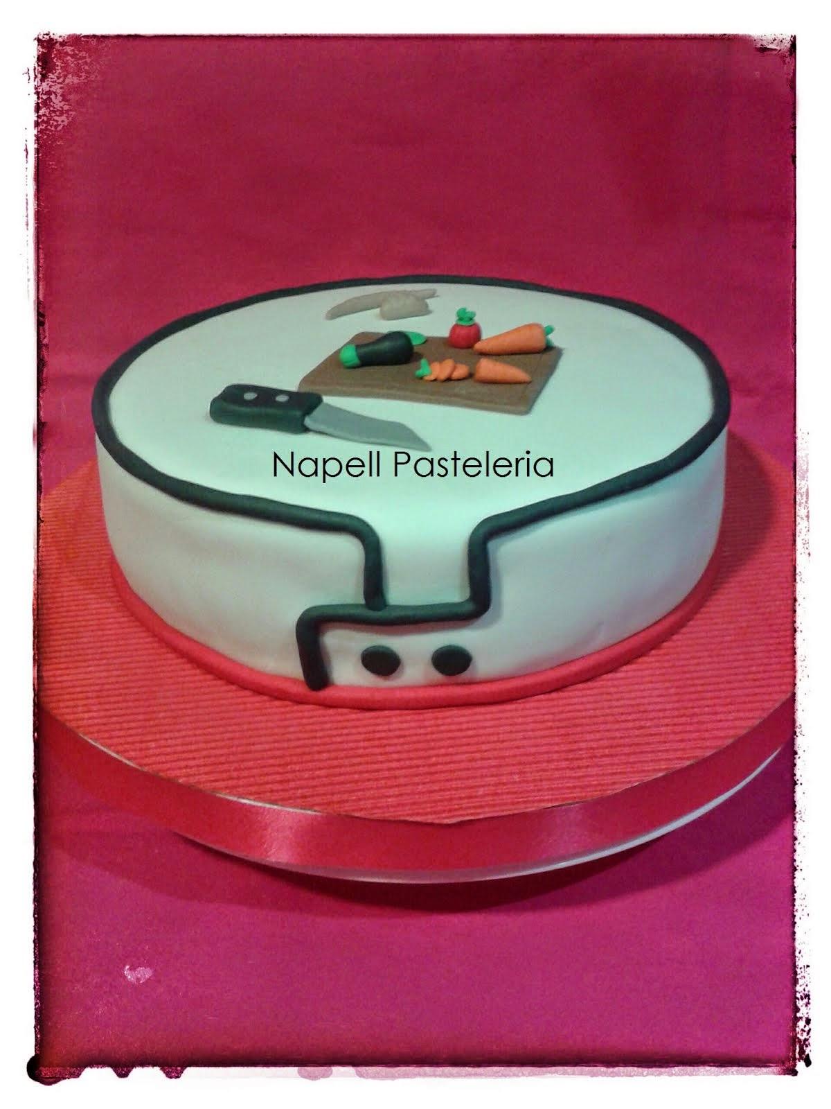 Torta Cocinero