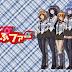 [Reseña Anime] Kämpfer; o el harem del travestido.