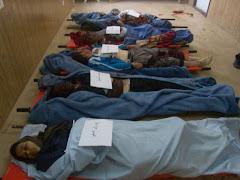 در موشک باران کمپ لیبرتی کشته شدند