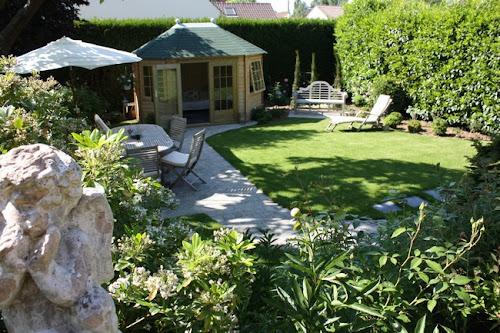 Paysagiste val d 39 oise cr ation jardin 95 2012 04 15 for Paysagiste oise