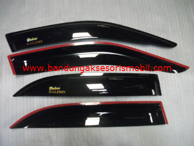 Talang Air Original Black D/B BALENO