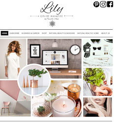 Lily Online Magazine