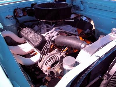 1964 Dodge 440 gasser (( FOR