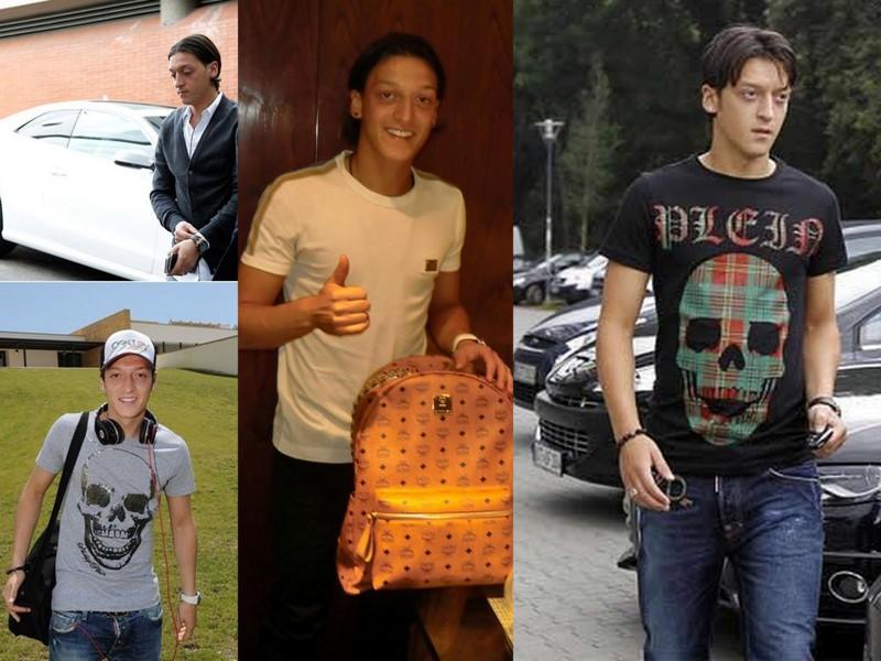 Cristiano Ronaldo Clothes
