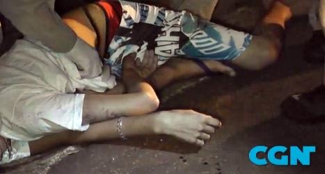 Chacota no WhatsApp foi causa de homicídio em Cascavel