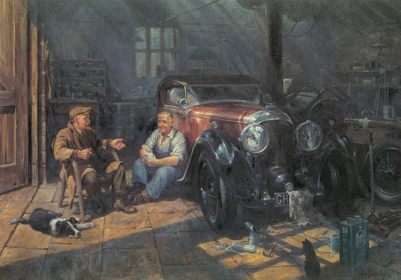 Alan Fearnley Alan+Fearnley+1942+-+British+Formula+One+painter+-+Tutt%27Art@+-+%285%29