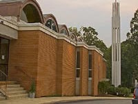 Cahaba Heights United Methodist Church Birmingham, AL