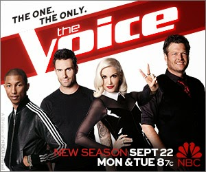 The VOICE-September 22!