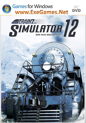 Trainz Simulator 12 Game