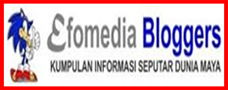 Efomedia Bloggers l Tempat Download Gratis