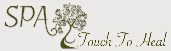 Touch To Heal Spa