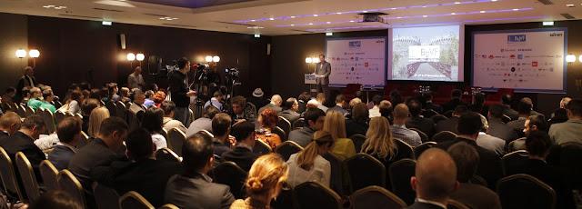 Belgrade Venture Forum 2015.