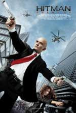 Hitman: Agente 47 (2015) DVDRip Castellano