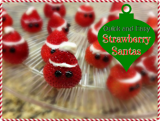 http://timeforseason.blogspot.com/2013/12/quick-and-easy-strawberry-santas.html