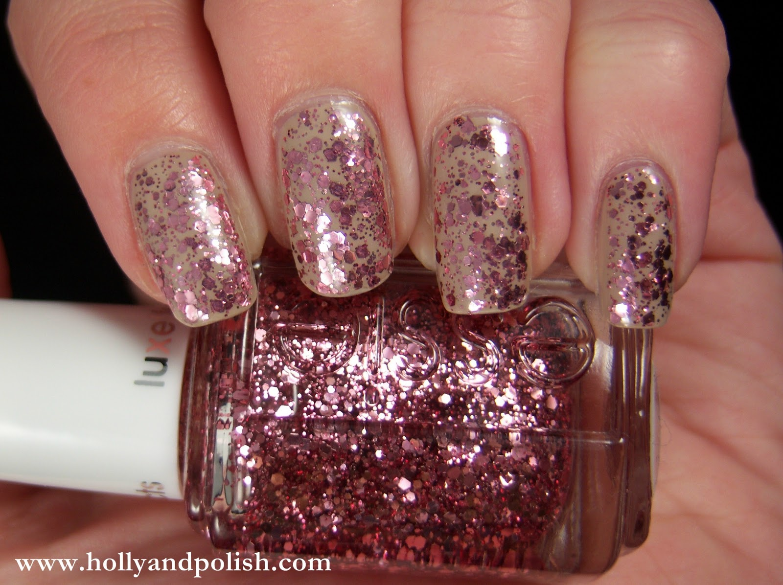 Holly and Polish: A Nail Polish and Beauty Blog: Essie A Cut Above
