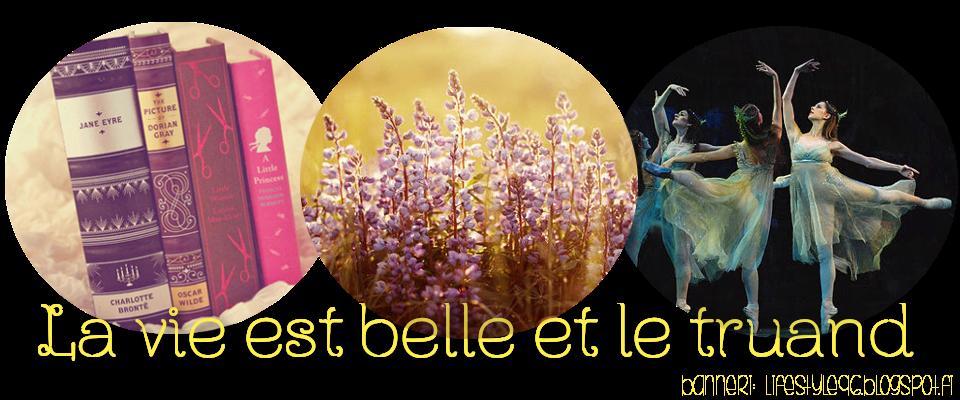 La Vie Est Belle Et Le Truand