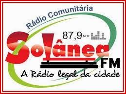 Solânea FM