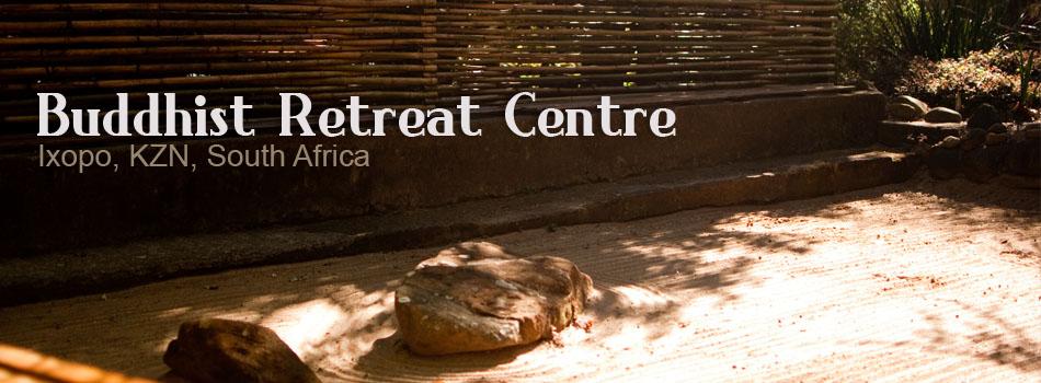 Buddhist Retreat Centre, Ixopo