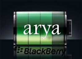 Baterai Blackberry