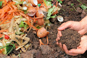 THE ART OF COMPOSTING - a great class for the gardener