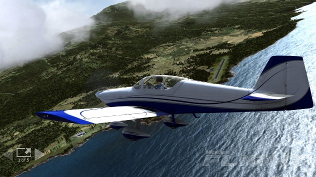 Flight Simulator X: An error occurred while attempting to