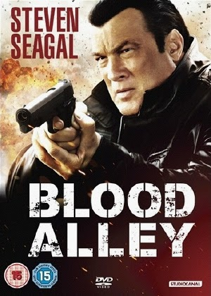 Tội Ác Buôn Người - True Justice Blood Alley