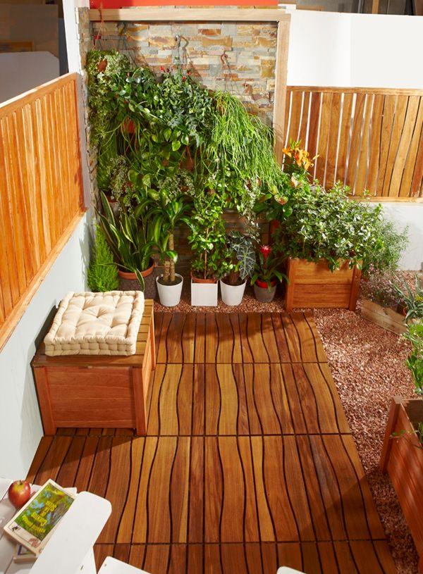 Marzua leroy merlin presenta curves y tatami las for Fuentes jardin leroy merlin